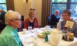 Nokomis Square Dining Group