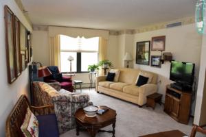 Nokomis Square Floorplans Living Room